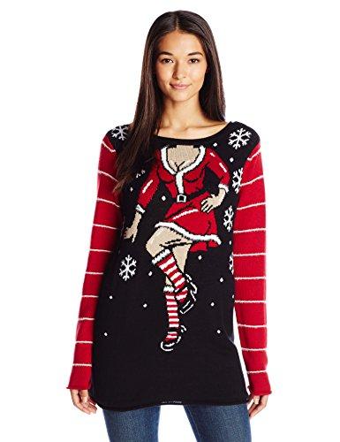 Women's Sexy Santa Helper