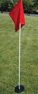 Goal Sporting Goods SCM9 Indoor/Artificial Turf Corner Marker (Call 1-800-234-2775 to order)