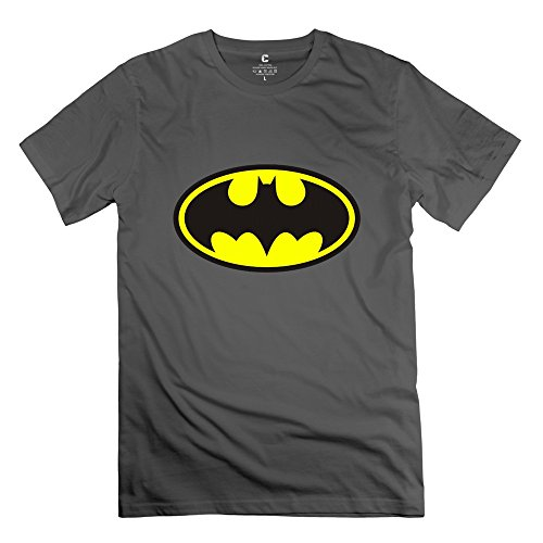 Novelty Printed Adult Batman T-shirt