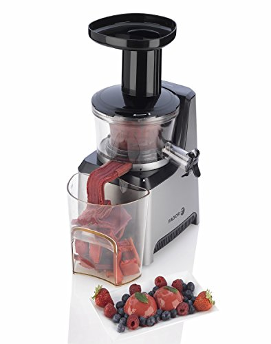 Fagor Platino Plus Slow Juicer And Sorbet Maker Reviews : Best Masticating Juicer Under $200 - 2017 Update A Doubting Thomas