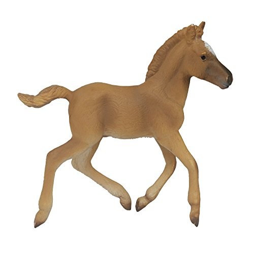 CollectA Haflinger Foal (Walking)