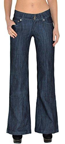 bootcut jeans damen h ftjeans jeanshose damen jeans damen. Black Bedroom Furniture Sets. Home Design Ideas