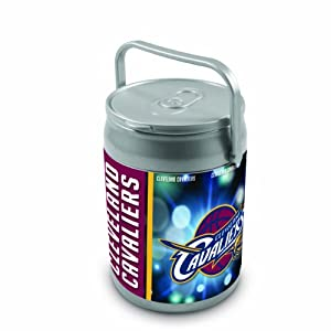 NBA Cleveland Cavaliers Insulated Can Cooler by Picnic Time