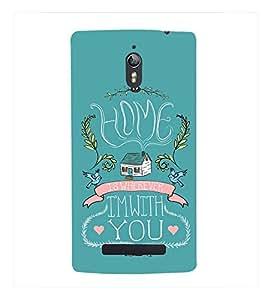 Fuson Premium Printed Hard Plastic Back Case Cover for Oppo Find 7