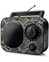 Muse - M-060 PT - Radio Transistor - Radio Mondiale