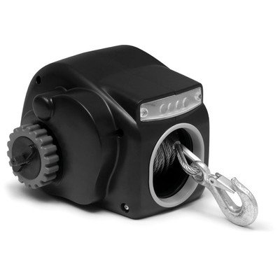 Trac T10124 Day Runner C-7000 Trailer Winch