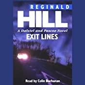 Exit Lines | [Reginald Hill]
