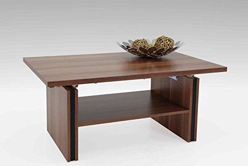 Couchtisch-Tisch-Wohnzimmertisch-Salontisch-Sofatisch-Kaffeetisch-Zwetschge-Nb-hhenverstellbar-Ablage-ca-10044-5468-cm