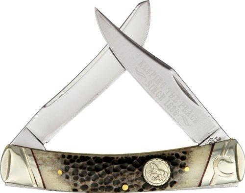 Colt Buckshot Bone Muskrat Knife