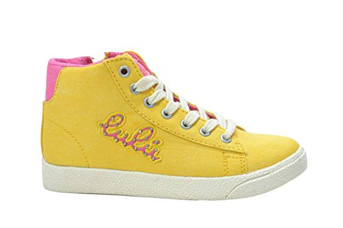 Lulu' bambino Sneakers scarpe bambina giallo BLOND 33