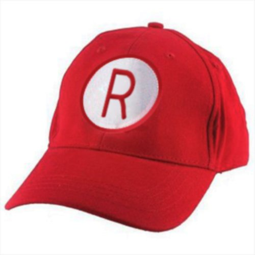 Rockford Peaches Baseball Cap A League of Their Own Costume Hat Hinson Dugan