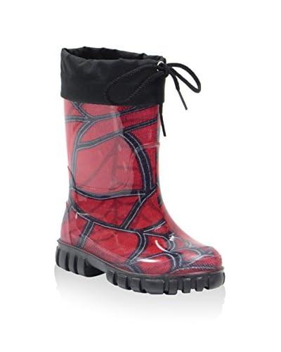 Favolla Botas de agua 620N Rojo