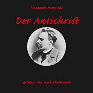Der Antichrist Audiobook