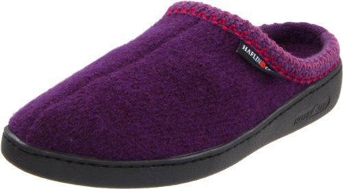 Cheap Haflinger Women's AT Slipper (B000W4RVK6)
