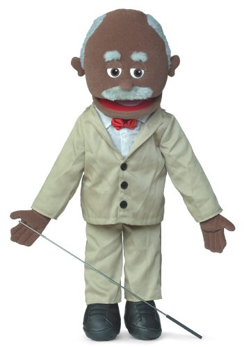 25-Pops-Black-Grandfather-Full-Body-Ventriloquist-Style-Puppet