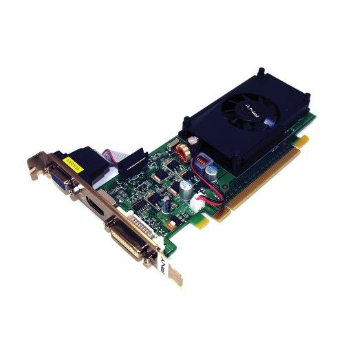 Geforce G210 Pcie 2.0 1gb Ddr3 Hdmi Dvi-I Vga Video Card