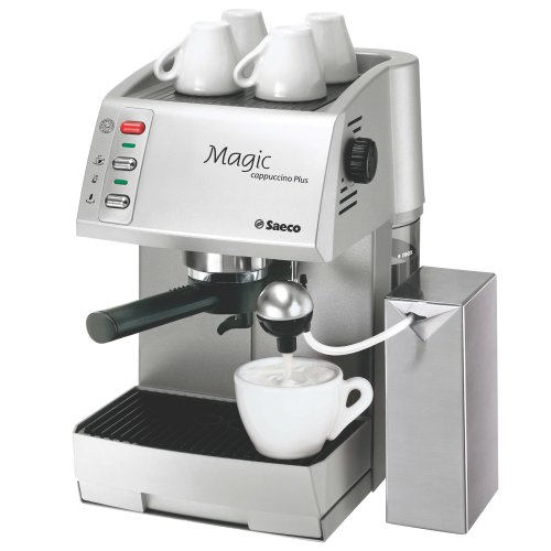 saeco 30013 aroma traditional espresso machine