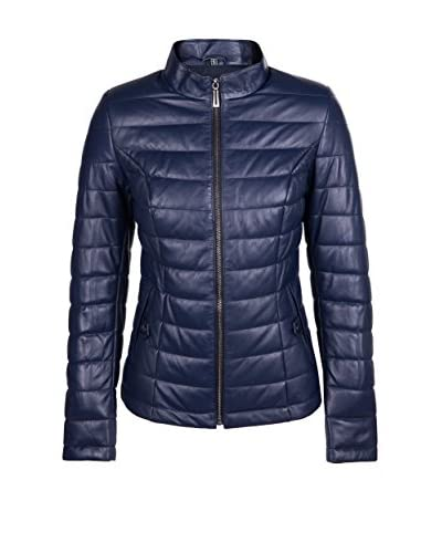 GIORGIO DI MARE Giacca Pelle Leather Jacket