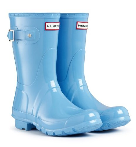 Hunter Original Gloss Short Gummistiefel