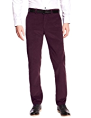 Autograph Supima® Pure Cotton Corduroy Trousers