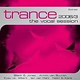 echange, troc Compilation - Trance: The Vocal Session 2006, Vol. 3