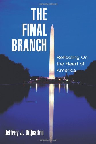 The Final Branch: Reflecting on the Heart of America