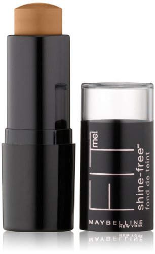 Maybelline New York Fit Me! Oil-Free Stick Foundation, 330 Toffee, 0.32 Ounce front-752576