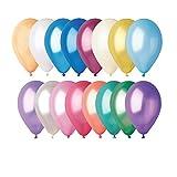 Sachet De 50 Ballons