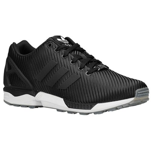 Adidas Zx Flux Black/Grey B34909 (Size: 11)