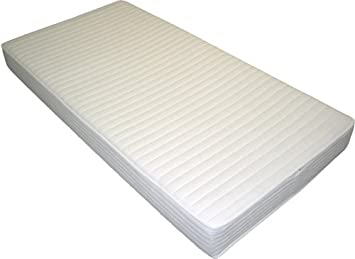 Colchón 100 x 200 cm de agua AQUAMON Smart, 50% - ola de calma el peso ligero-cama de agua para los somieres!