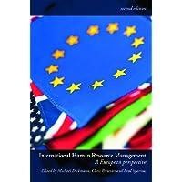 International Human Resource Management: A European Perspective