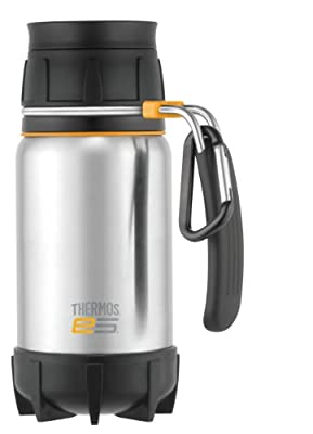 Thermos E10500 16-ounce Leak-proof Travel Mug by Thermos Nissan