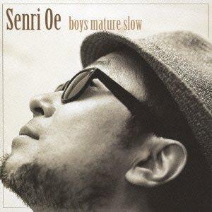 Boys Mature Slow(DVD付)