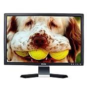 "Amazon.com: Dell E228WFP 22-inch Widescreen LCD Monitor 22"", 1680x1050 resolution, 5ms response time, 800:1 Contrast Ratio: Computers & Accessories"
