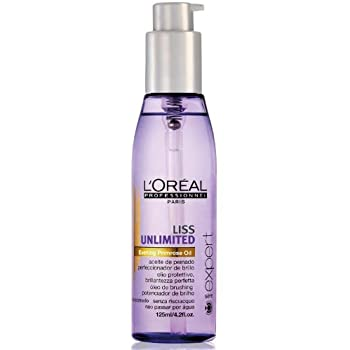 Hair smoothening serum