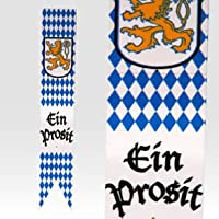 Jointed Oktoberfest Pull Down from Century Novelty