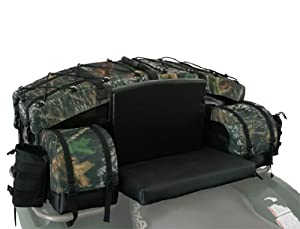 ATV Tek ACBMOB Arch Series Mossy Oak Cargo Bag by ATV Tek
