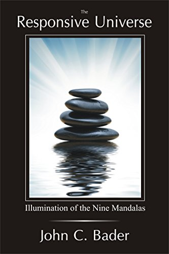 The Responsive Universe: Illumination of the Nine Mandalas - Malaysia Online Bookstore