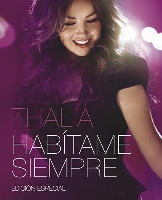 Habitame Siempre [Blu-ray]