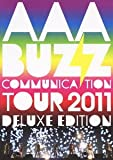 【通常仕様】AAA BUZZ COMMUNICATION TOUR 2011 DELUXE EDITION [DVD]