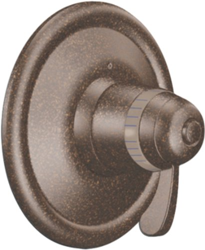 Moen ExactTemp TL3410ORB Bathroom Tub and Shower Faucets Oil Rubbed bronze