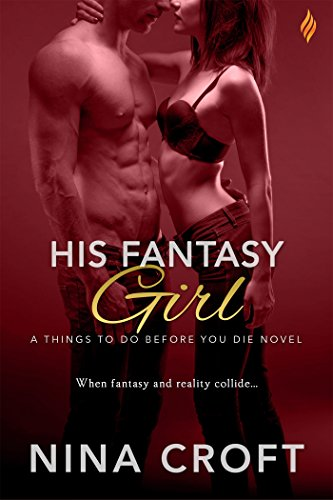 His Fantasy Girl (Things To Do Before You Die) PDF