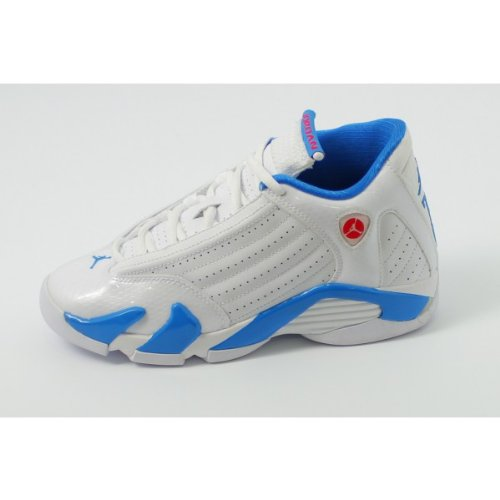 736282500e90 ... we ve got accomplished it it is possible to chose the inexpensive price  tag due to Nike Air Jordan 14 Retro (GS) Girls Basketball Shoes 467798-107  White ...