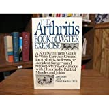 img - for The Arthritis Book of Water Exercise book / textbook / text book