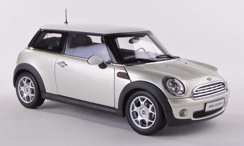 BMW Mini Cooper, met.-hell-beige