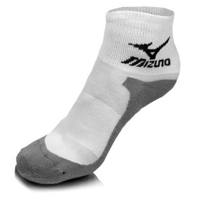 Mizuno Real Competition 2 Pack Running Socks