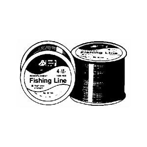 South bend mono 4lb 1125yds fishing line free shipping for Amazon fishing line