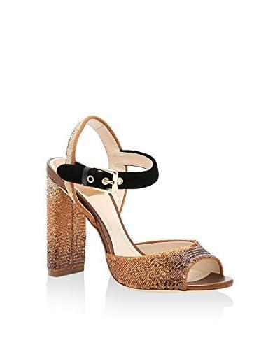 Dior Sandalo Con Tacco