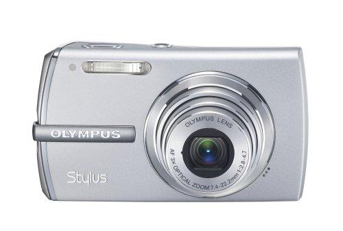 Olympus Stylus 1200