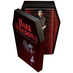 Dark Shadows: The Complete Original Series (Deluxe Edition)